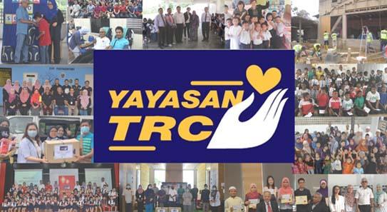 TRC Synergy Berhad