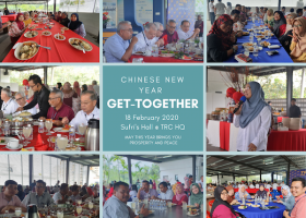 18 FEB 2020 Chinese New Year GET-TOGETHER