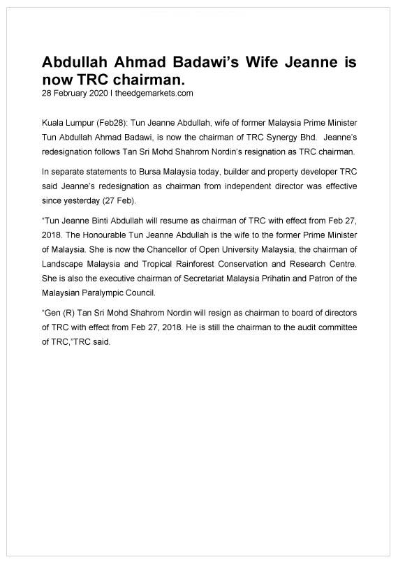 Media News & Press Release