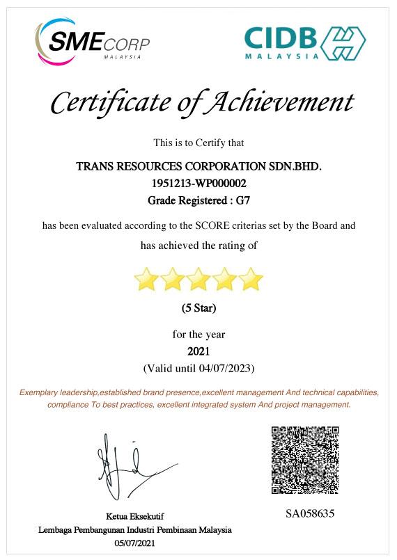 Licenses & Registration